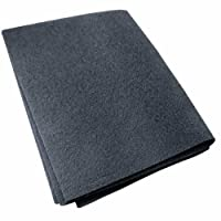 Carbon Cooker Hood Filter, Cut To Size, Charcoal Vent Filters for All Cooker Hoods