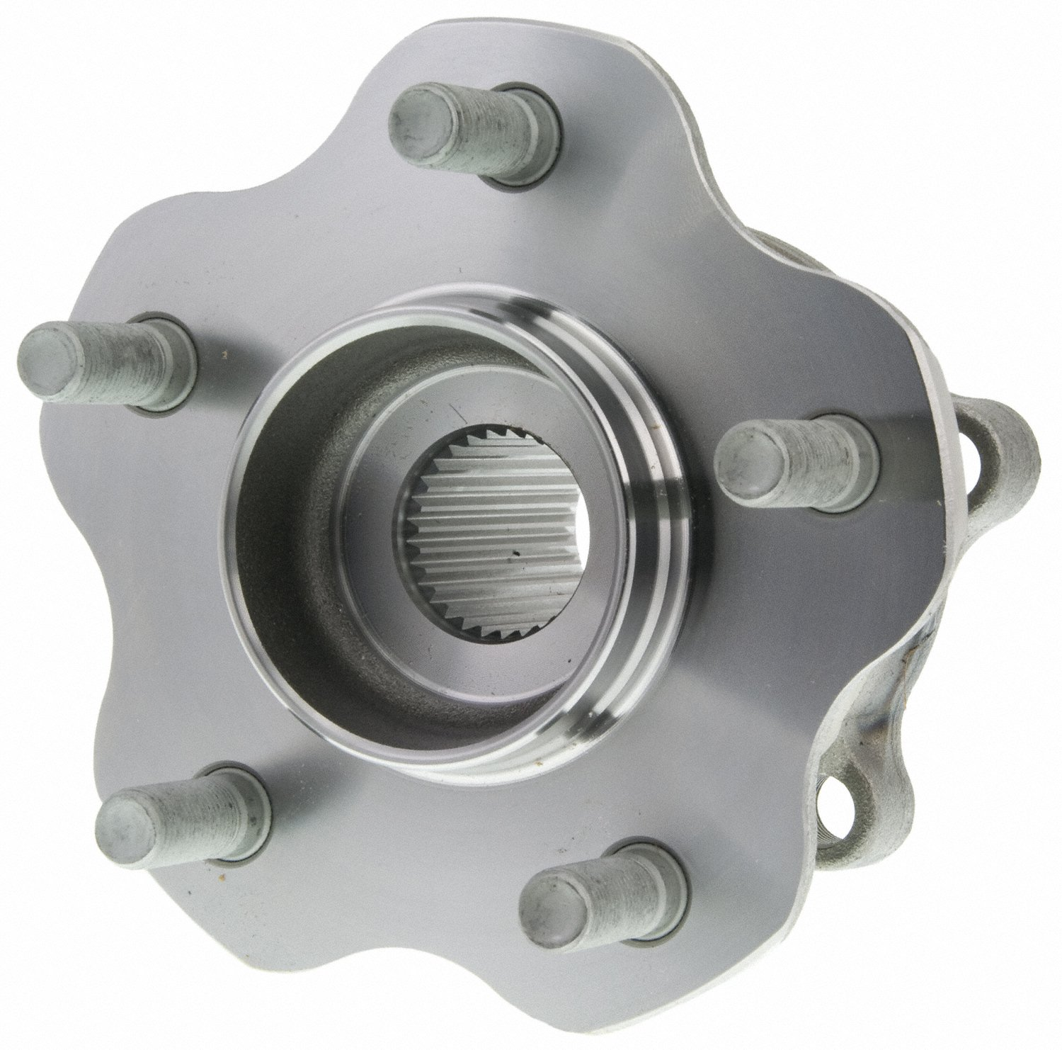 BCA 512408 Wheel Hub Assembly Moog