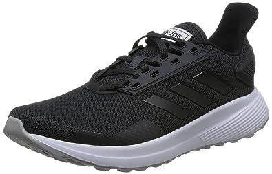 adidas Damen Duramo 9 Fitnessschuhe Grau (Carbon/Negbás/Gridos 000) 39 1/3  EU