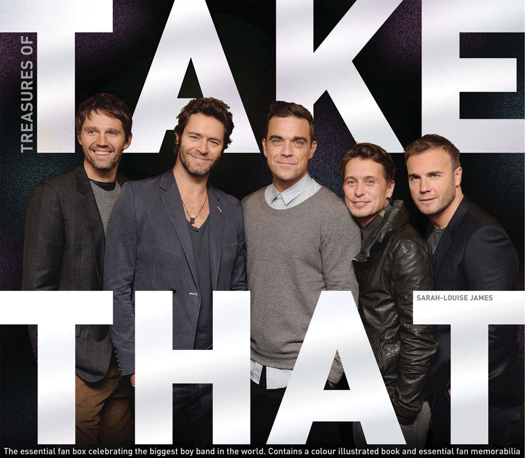Download Take That Treasures pdf