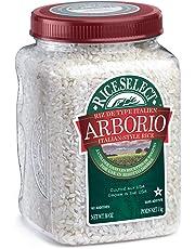 RICE SELECT Arborio Rice Jar, 1Kg