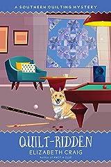 Quilt-Ridden Kindle Edition