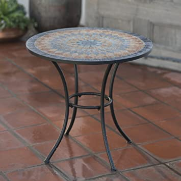 mosaic patio photos furniture own good house make table