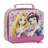 Princess 3D Lunch Bag