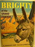 BRIGHTY of the GRAND CANYON (fifth paperback printing)