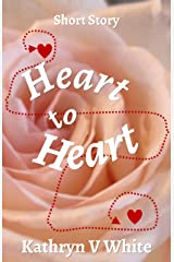 Heart to Heart Kindle Edition