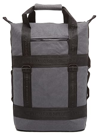 1cee032eb78 Amazon.com   Adidas Nmd Mens Backpack Grey   Casual Daypacks