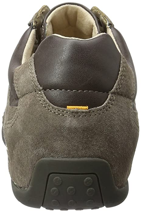 12 Ginnastica Uomo Scarpe camel da Basse Space active it Amazon XEwqqf0