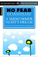 Midsummer Night's Dream (No Fear Shakespeare) Kindle Edition