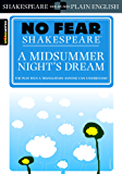 Midsummer Night's Dream (No Fear Shakespeare)