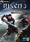 Risen 3 - Titan Lords Complete Edition [PC Code - Kein DRM]