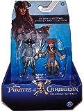 Pirates des Caraïbes: Salazar's Revenge - Jack Sparrow vs Ghost Crewman (expédiés à partir du Royaume-Uni)