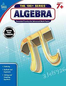 Algebra, Grades 7 - 9