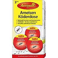 AEROXON Latas de trampa para hormigas Paquete