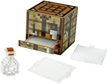 Buy Minecraft Crafting Table Online At Low Prices In India Amazon In