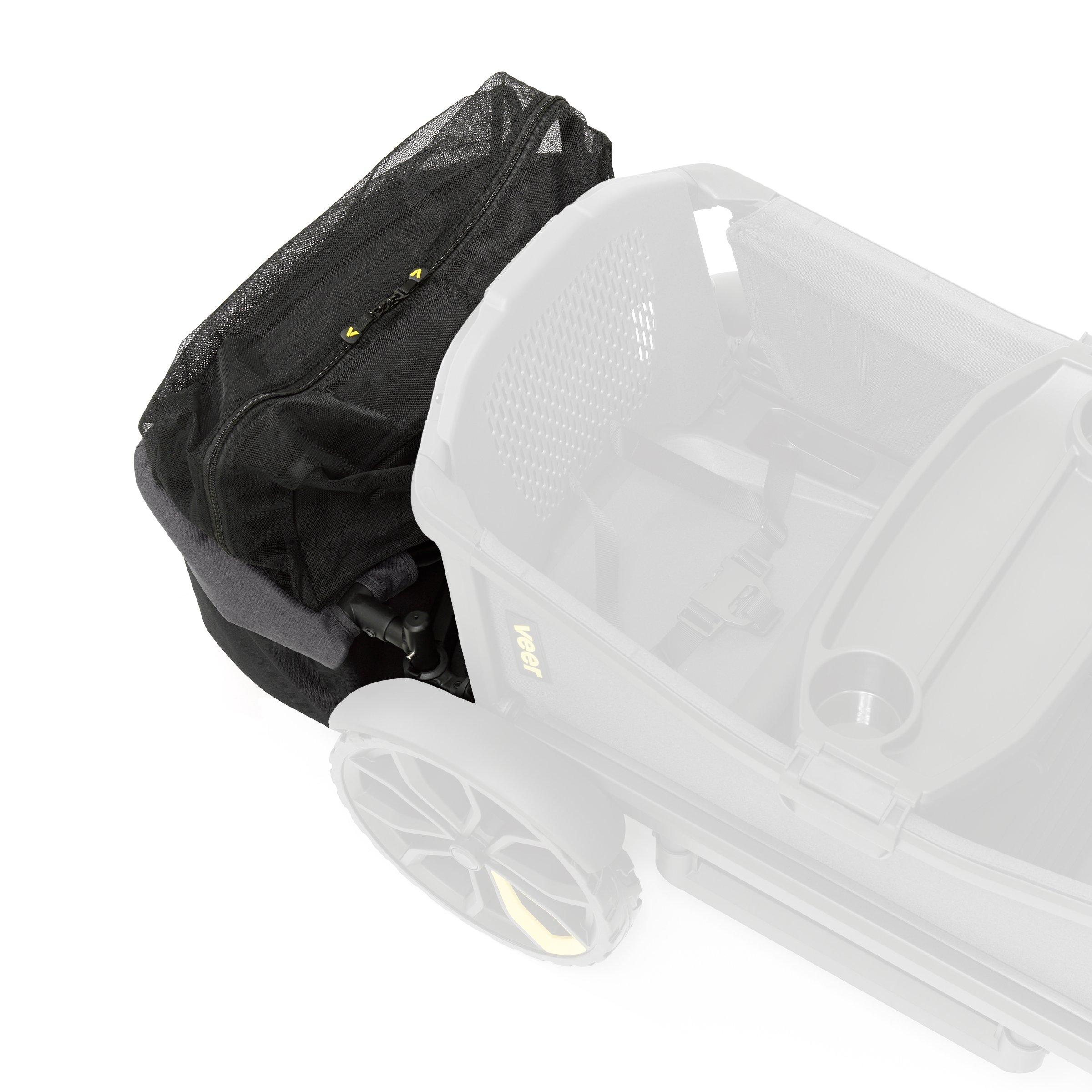 Foldable Storage Basket for Veer Cruiser by Veer (Image #4)