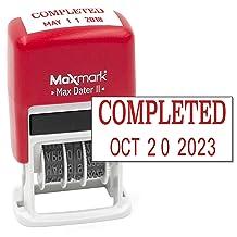MaxMark Max Dater II