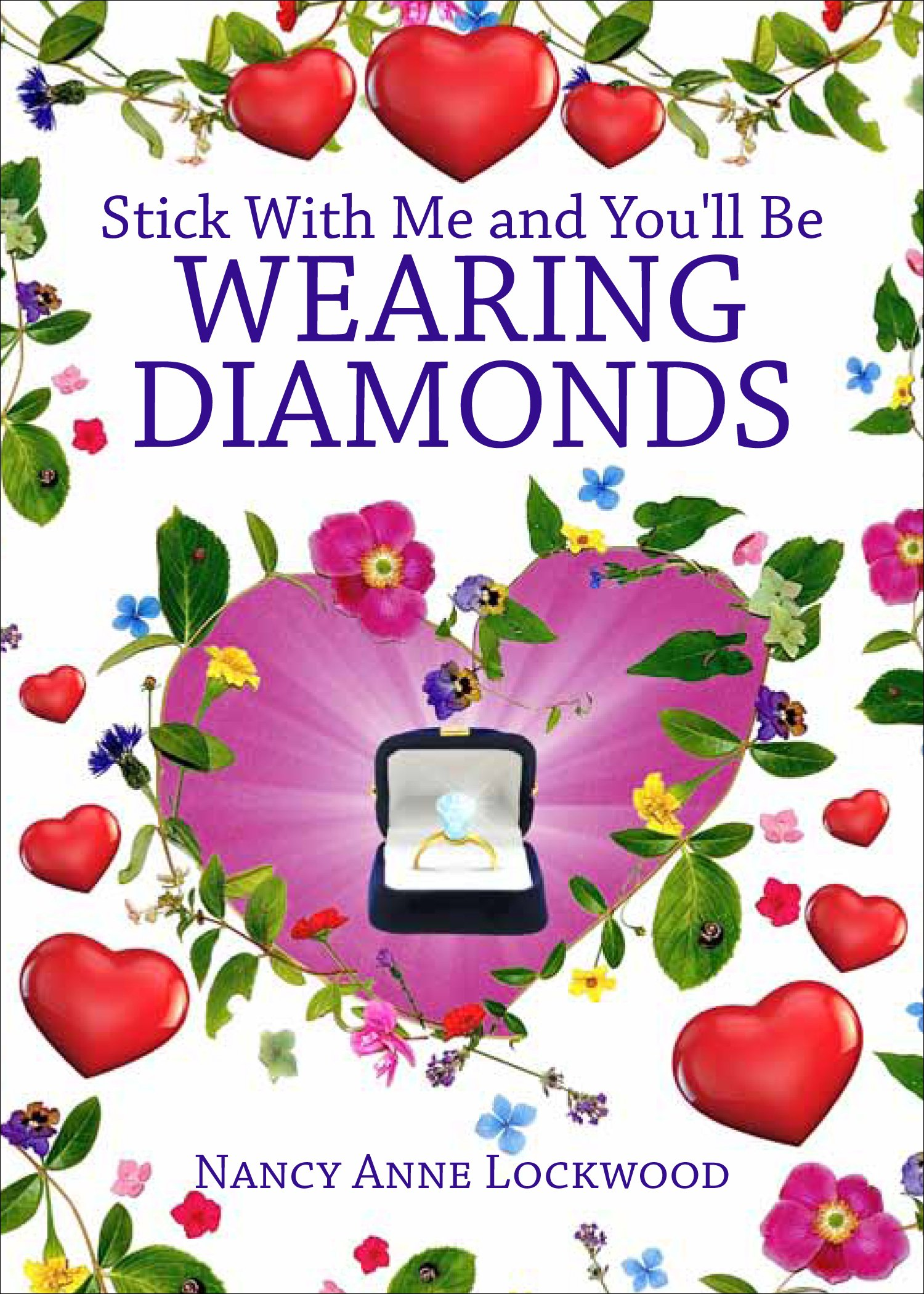 Download Stick With Me and You'll Be Wearing Diamonds PDF ePub fb2 book