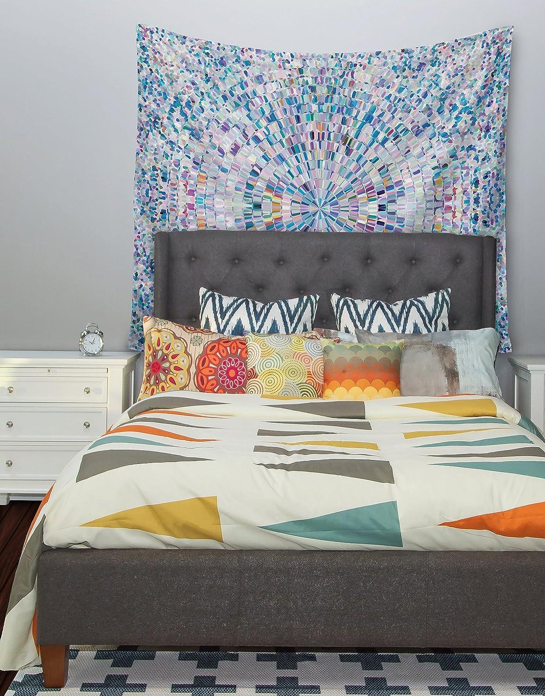 51 X 60 Kess InHouse Kathryn Pledger Looking Wall Tapestry