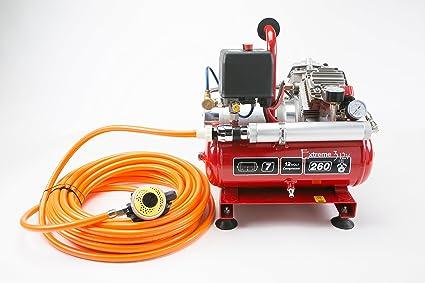 Amazon com : NARDI Exreme 3 Electric Compressor 12V / 24V 50