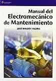 Manual del electromecánico de mantenimiento