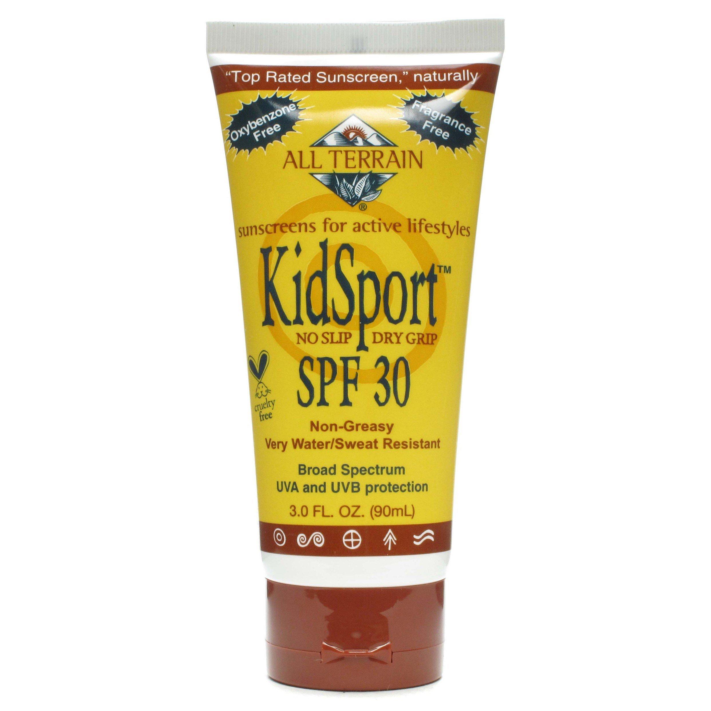 All Terrain Kidsport Spf 30+ 3 Fz