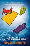 Dirk Gently's Holistic Detective Agency (Dirk Gently Series)