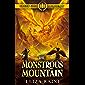 Greek God Academy: The Monstrous Mountain