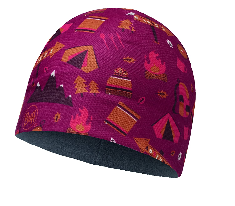 Buff Jnr Mircofiber and Polar Hat