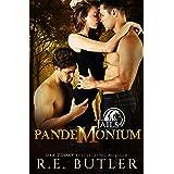 Pandemonium (Tails Book 5)