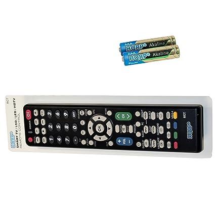 Sharp LC-60LE600U HDTV Descargar Controlador