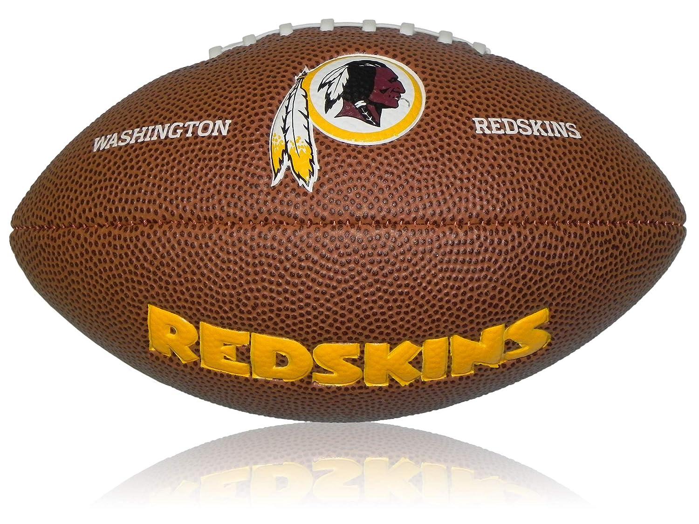 Wilson NFL Mini Washington Redskins Logo ballon de football américain