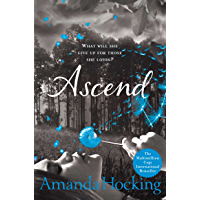 Ascend: Book Three in the Trylle Trilogy (English