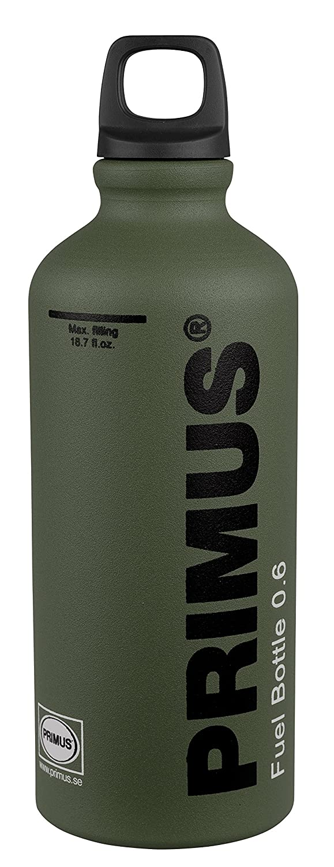 Primus Fuel Bottle 600ml (Green) 1644320