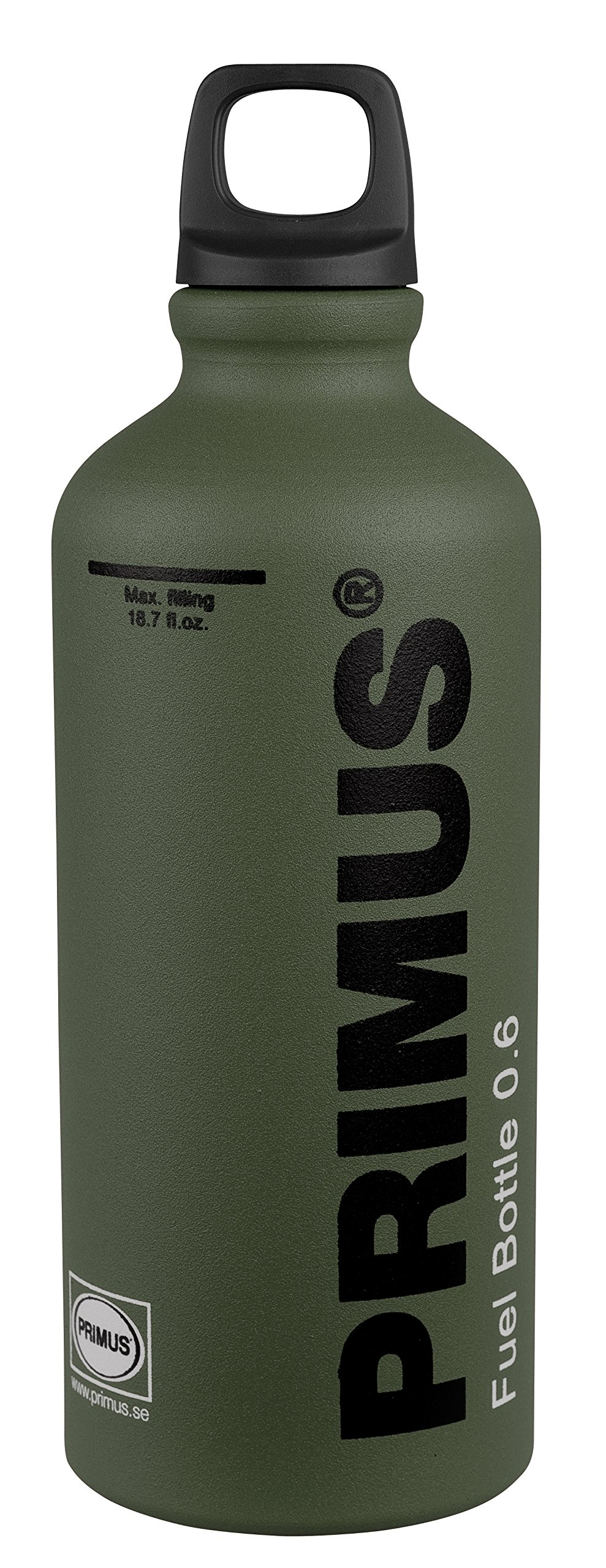 Primus Fuel Bottle .6l-Forest Green
