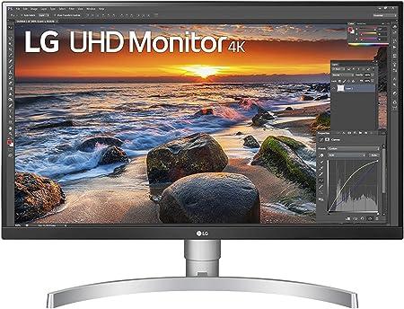 27 Zoll 4K-Monitore LG 27UN83A