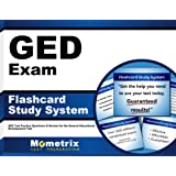 GED Exam Flashcard Study System: GED Test Practice Questions & Review for the General Educational Development Test (Cards)