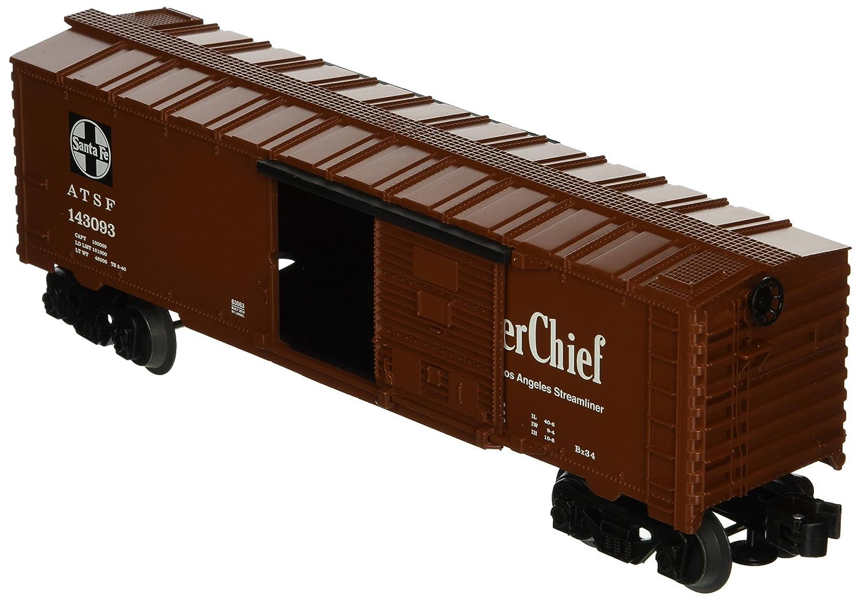 【日本産】 Lionel B01LZ3ZXDS 6 Santa Fe Super Chief Chief Boxcar 6 – 83063 B01LZ3ZXDS, Pavilion7320:25b089e4 --- a0267596.xsph.ru