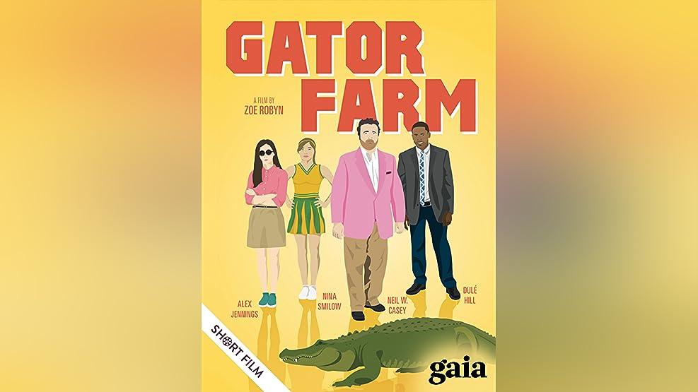 Gator Farm