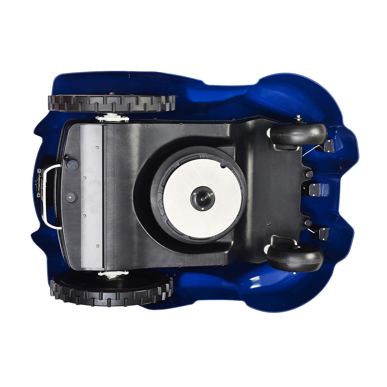 Amazon.com: HY Mowing Robot inteligente máquina de acabado ...