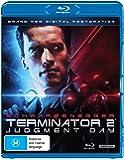 Terminator 2 - Judgment Day (Blu-ray)