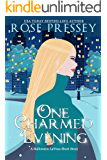 One Charmed Evening: A Halloween LaVeau Short Story