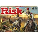 Hasbro Risk The Game of Stategic Conquest