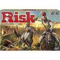 Hasbro Risk The Game of Stategic Conquest