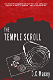 The Temple Scroll: (The Temple - Book 2)