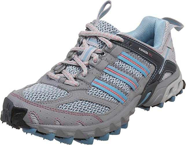 adidas Kanadia 2 Trail Running Shoe