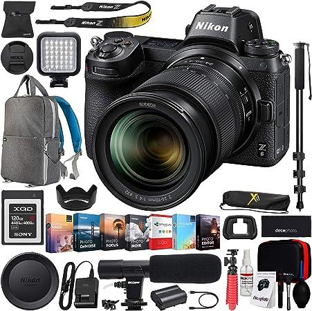 Nikon E11NKZ62470 product image 8