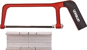 Amtech M0950 150mm 60inch Hacksaw & Mitre Block