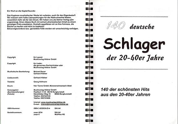 140 golpeadores alemanes de los años 20 a 40 – 140 de los ...