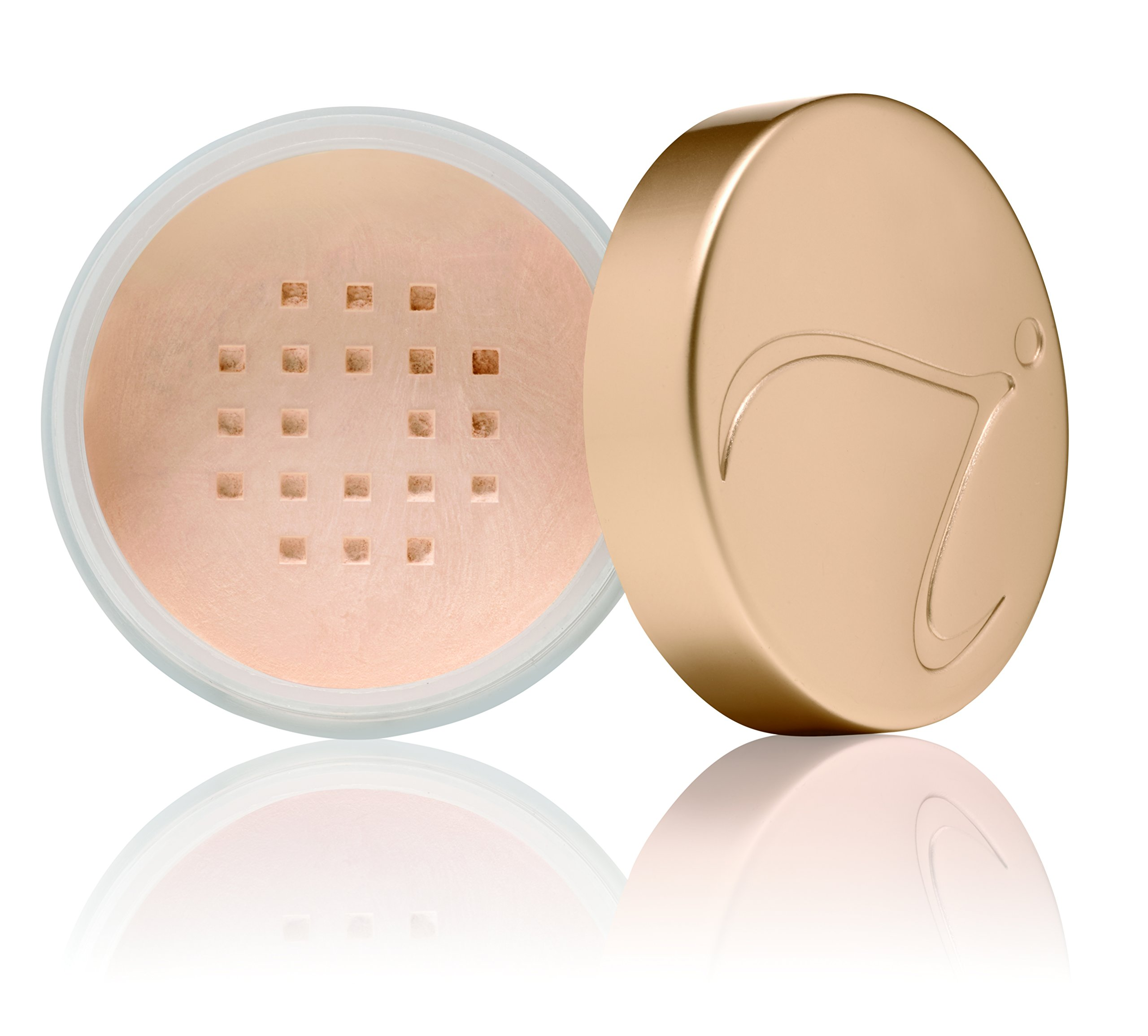 Amazing Matte Loose Finish Powder by jane iredale